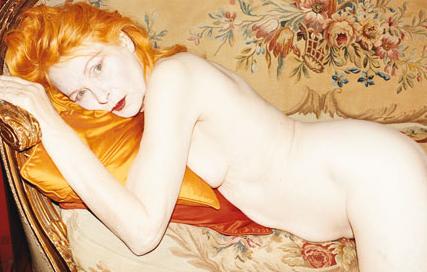 Vivienne Westwood by Juergen Teller