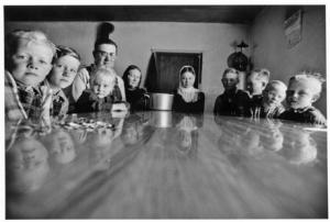Larry Towell - The Mennonites