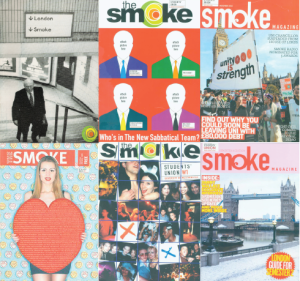smoke covers