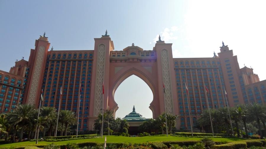 Altantis Hotel