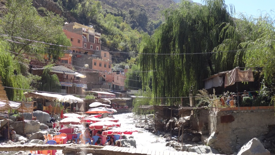 ourika-river
