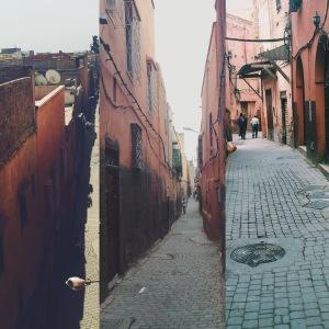 marrekech-streets