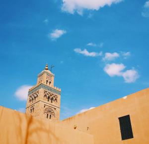 kasoubia-mosque